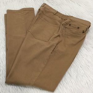 Ruby Rd. Brown denim jeans size 12